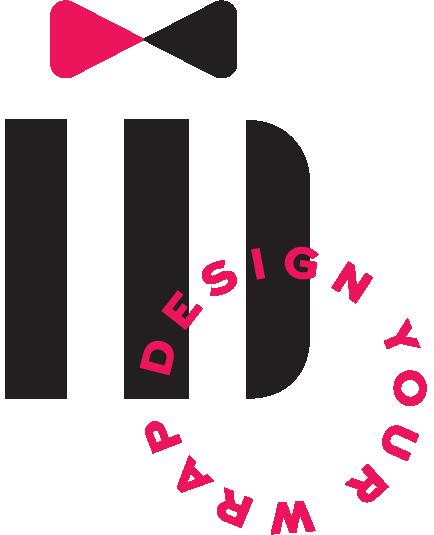design your wrap logo