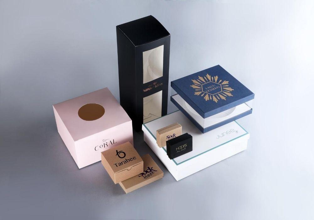 design your wrap boxes