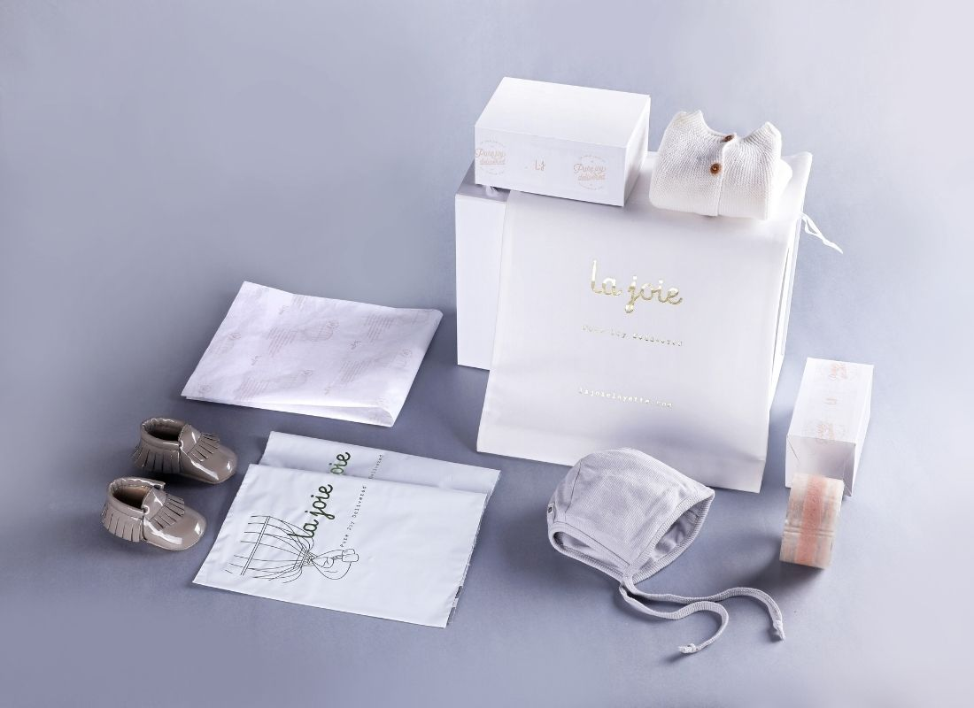 design your wrap la joie