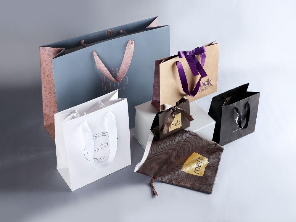design your wrap bags